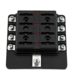 box holder fuse blocks con indicador l cargando zoom  [ 1000 x 1000 Pixel ]