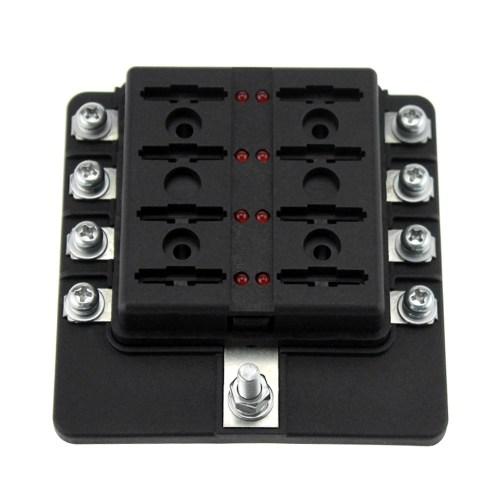 small resolution of  box holder fuse blocks con indicador l cargando zoom