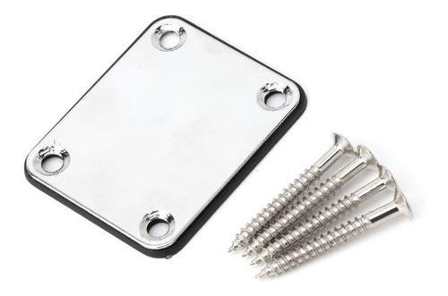 Placa De Cuello De Guitarra Eléctrica Fix Tele Guitar Neck
