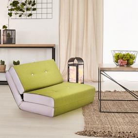 sofa cama individual mexico df gus modern jane sale plegable en distrito federal mercado verde