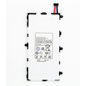 Bateria Pila Samsung Galaxy Tab 3 Sm T210 T211 7.0 Sm