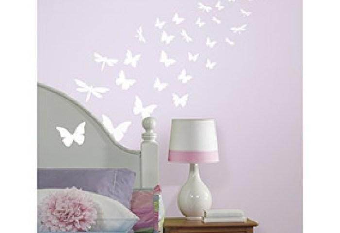 Mariposas Y Libelulas Para Decoracion En Mercado Libre México