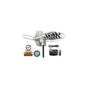 Antena Giratoria Para Tv Control en Mercado Libre México