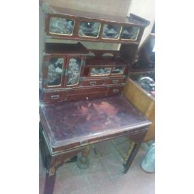 Muebles Orientales Antiguos  Muebles Antiguos en Mercado