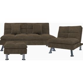 mercadolibre uruguay sofa cama usado tuscan style sectional al mejor precio en mercado libre juego living sillon 3 piezas sillones divino
