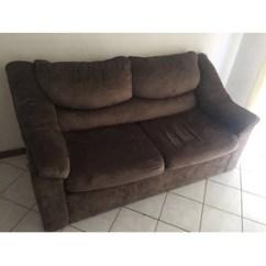Sofa Cama Usados Distrito Federal Modern Sleeper Atlanta Em No Mercado Livre Brasil Retratil Degrade Super Pratico