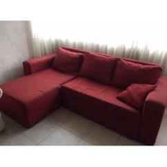 Sofa Cama Usados Distrito Federal Muuto Oslo Pris Mexico Df En Mercado Libre Color Rojo Ocree Perfectas Condiciones