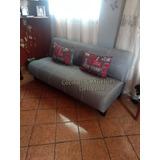 sofa cama individual mexico df italian sofas direct hogar muebles y jardin en mercado 1 90 x 10 45