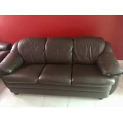 Sofa Usado Olx Rio De Janeiro U Shaped Black Leather Sofas Usados Sala Estar No Mercado Livre Brasil 3 E 2 Lugares Bradley 100 Couro Natural