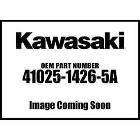 Kawasaki Prairie 650 en Mercado Libre México