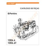 Motor Dieselusados Perkins 6359 Usado no Mercado Livre Brasil