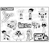 Image Of Dibujos Para Colorear En Linea De Los Jovenes
