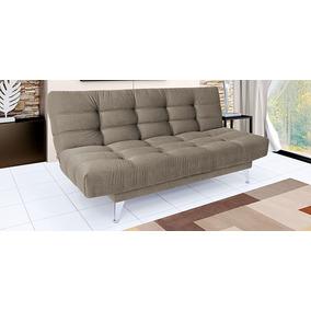 sofa cama usados distrito federal cindy crawford beachside blue denim em no mercado livre brasil tamara linoforte frete gratis df