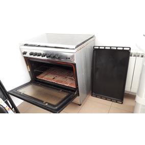 Cocina Ariston De 50 Cm De Ancho A Gas  Cocinas en