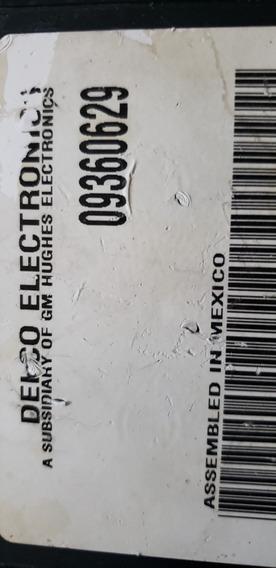 Chevy Chevette Ecm