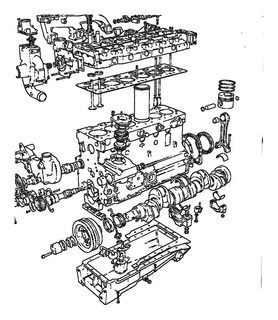 Motores Perkins Fase 4 en Mercado Libre Argentina