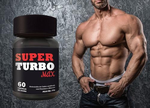 ⟶super turbo max suplemento
