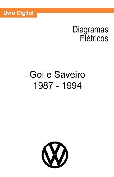 Esquema Elétrico, Diagrama Elétrico Volkswagen