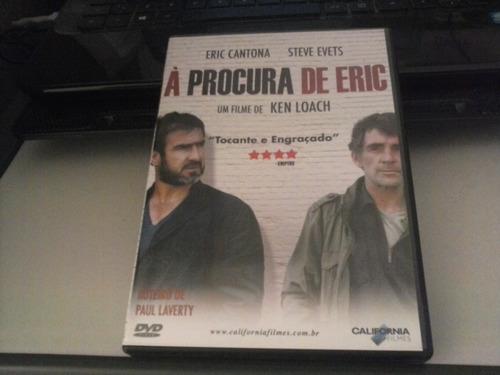 Voir le film · the salvation. Dvd A Procura De Eric 2009 Eric Cantona Frete 6 00 Mercado Livre