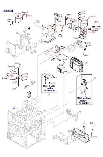 Motor Para Impresora Rg5 3227 en Mercado Libre México