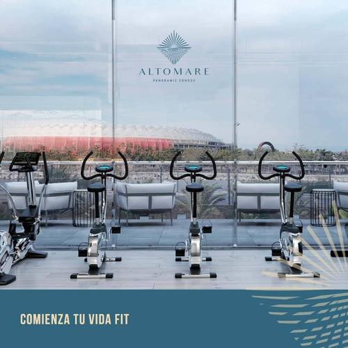 Altomare Panoramic Condos Mazatlan | Mercado Libre