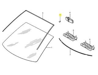 Adhesivos Pega Para Espejo Retrovisor en Mercado Libre