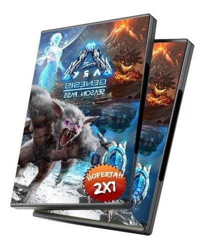 Ark Survival Evolved Pc Offline : survival, evolved, offline, Survival, Evolved, Offline, MercadoLibre.com.mx