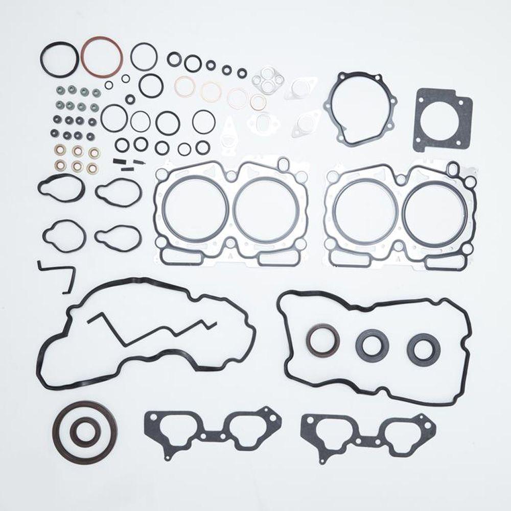 Jogo Juntas Motor Impreza Legacy Forester 2.0 16v 07
