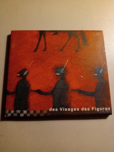 Noir Désir Des Visages Des Figures : désir, visages, figures, Desir, Visages, Figures, Importado, Mercado, Libre