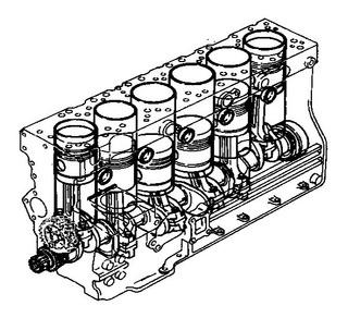 Manual Armado Motor Perkins 6354 en Mercado Libre Argentina