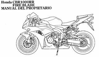 Motor Cbr 1000 Rr en Mercado Libre Argentina