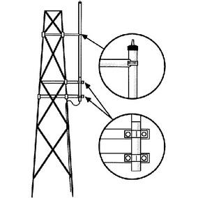 Tramos De Torre Para Antena en Mercado Libre México