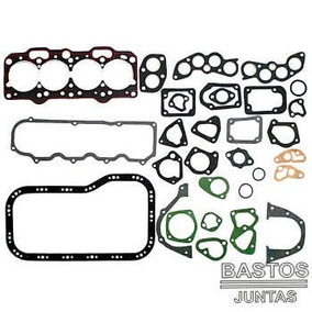 Jogo De Junta Motores Fiat Fiasa Antig0 1.0 1.3 1.5 1.6 8v
