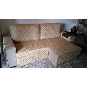 Protetor De Sofa Retratil 2 30 Com Modulos 4 Capas Alm