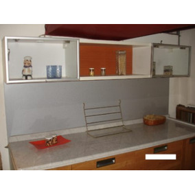 Amoblamientos Cocina Modernos  Muebles de Cocina en Mercado Libre Argentina