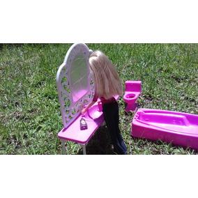 Cuarto De Barbie Original en Mercado Libre Mxico
