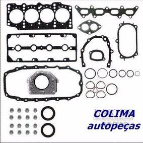Jogo Juntas Motor Completo Retentor Fiat Palio 1.0 16v