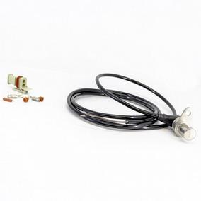 1852113 Sensor Velocidade Rotação Scania 124 4 Pino