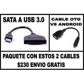 Convertidor Otg A Hdmi en Mercado Libre México