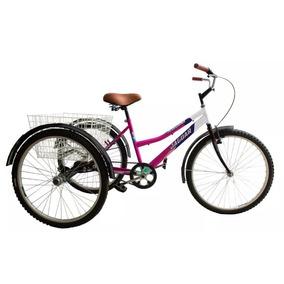 Triciclo De Carga en Mercado Libre México