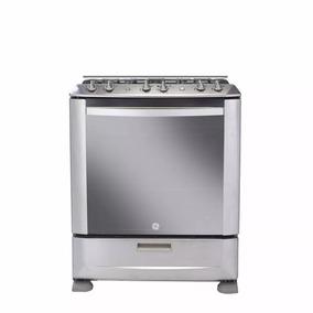 Cocina General Electric Cjge856ivs  Cocinas Gas GE Appliances en Mercado Libre Argentina