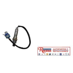 Sensor De Oxigeno Para Chevrolet en Mercado Libre México