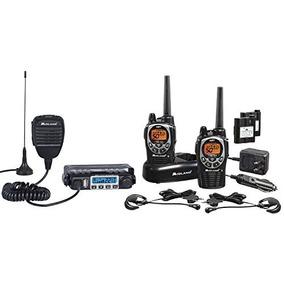 Radios De Comunicacion Gmrs Midland en Mercado Libre México