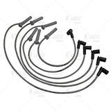 Carros Repuestos Cables Para Bujias Ford Explorer