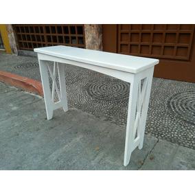 Mueble Recibidor en Mercado Libre Mxico