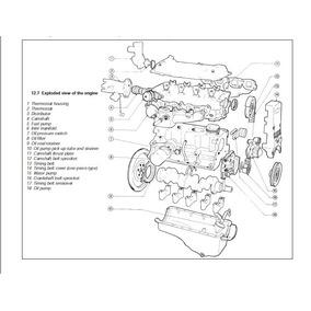 Manual De Reparacion Ford Escort en Mercado Libre México