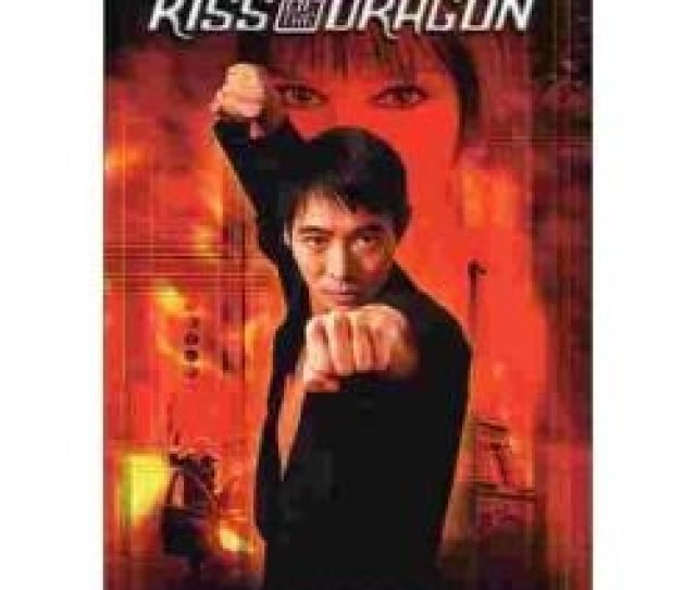Jet Li Dvd De La Peliculakiss Of The Dragon 2001 En Espanol 100 00 En Mercado Libre