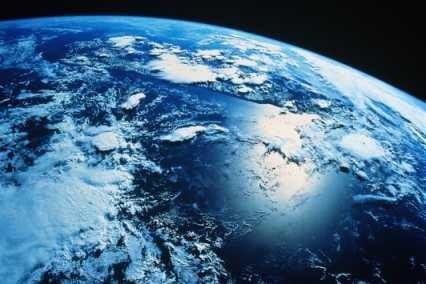 Resultado de imagen de casquetes polares mapa