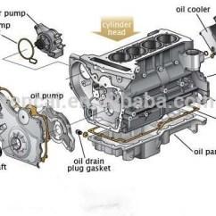 Vtec Oil Pressure Switch Wiring Diagram 89 Honda Civic Bomba Aceite Toyota Corolla /rav4 08/12 - $ 49.000 En Mercado Libre