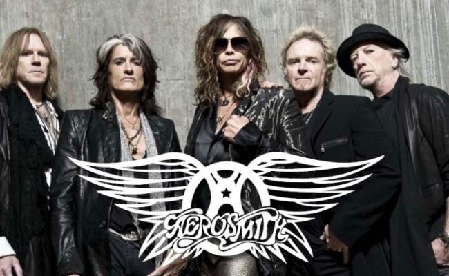 Aerosmith Discografia Completa Raridades 2018 R 18